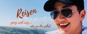 Simone Weidensee, Best Ager Lounge, Frauen Ü50, 50Plus, Alleinreisen, Lebensmitte, Bloggerin