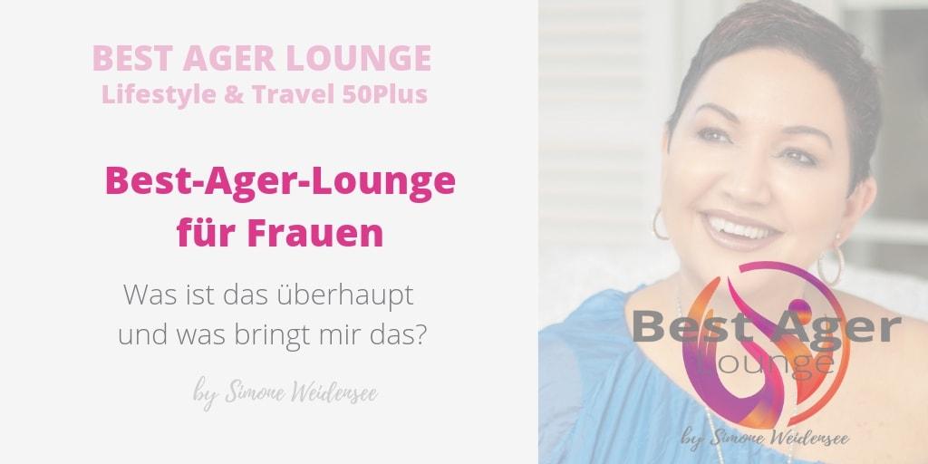 Vom Nutzen einer Best-Ager-Lounge für 50Plus