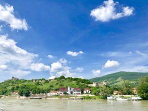 Flussreisen 2020, Luxus Flusskreuzfahrt