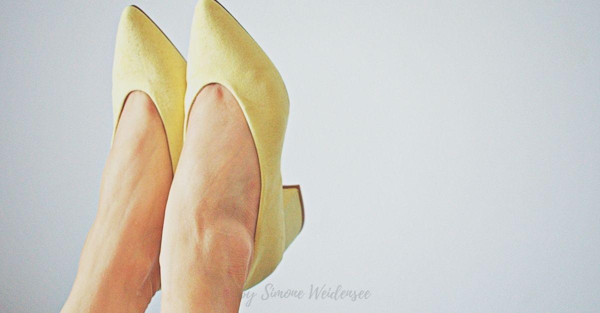 Warum Frauen Schuhe lieben. Gehören zum Lifestyle 50Plus nun die Damen Schuhe für dicke Füße? Schuhtick, Lifestyle50Plus BlogÜ50,