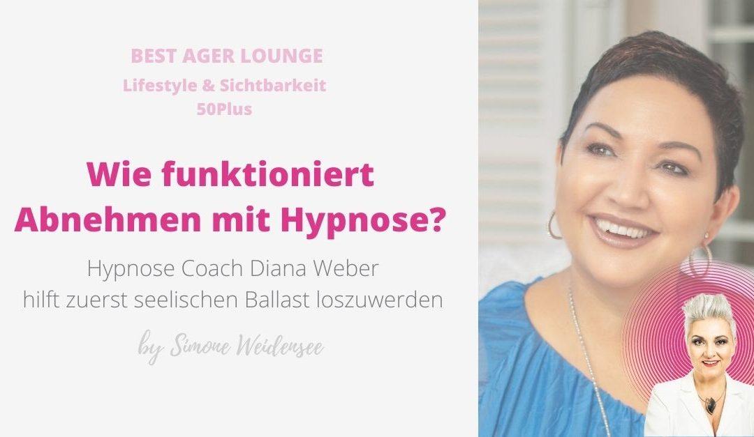 Wie funktioniert abnehmen mit Hypnose